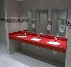 Photos & Videos   Cambria Quartz Stone Surfaces - Cardigan Red