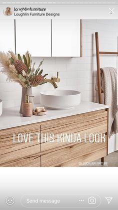 Cheap Home Decor .Cheap Home Decor ombiaombia. Bathroom Renos, Laundry In Bathroom, Bathroom Furniture, Small Bathroom, Master Bathroom, Bathroom Vanities, Rustic Furniture, Bathroom Ideas, Antique Furniture