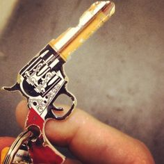 Awesome key!