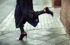 Heels for everyday!
