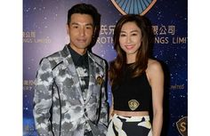 Nancy Wu and Ruco Chan recall their past experiences as bit-role actors for TVB dramas, playing different characters for the same drama.