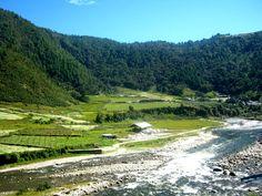 Somewhere in Arunachal Pradesh, India.