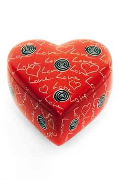 Little Obsessed - Small #Soapstone LOVE #Heart Box, $12.00 (http://www.littleobsessed.com/small-soapstone-love-heart-box/)