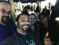 Zynga y desarrolladores de #xbox en #latinosingaming #GDC16 #gamers