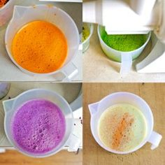 home made natural food coloring   http://thehomesteadsurvival.com/8-ways-organic-homemade-food-coloring/#.UUte0VeYXit