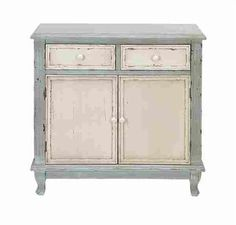 WOOD CABINET WITH 2 DOORS AND 2 DRAWERS. If you are left with small space in your room and you want to use this space purposely, have a look over 61408 WOOD CABINET. It is a French decor antiqued phone stand cabinet with 2 Doors and 2 Drawers.<br /><br />*Size: 33 Inches High, 33 Inches Wide<br />*Material: Well seasoned quality wood, Varnis...
