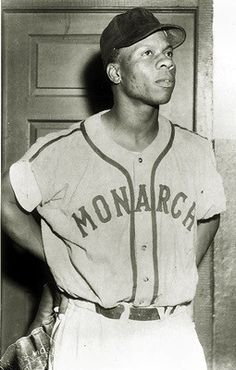 Willard Brown - Black baseball's premier home run hitter of the 1940s. He was a slugger who was exceptionally fast in the field, a good base runner, and an excellent gloveman with a great arm. He was inducted into the National Baseball Hall of Fame in 2006.