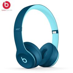 Beats by dre Wireless Bluetooth Headphone On-Ear Earphones Gaming Headset Music Hands-free Earphone Solo 3 with Mic fone On Ear Earphones, Headphone With Mic, Bluetooth Headphones, Beats Headphones, Pop Collection, Beats By Dre, On Repeat, Gaming Headset, Day Use
