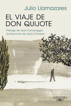 Viaje de Don Quijote, El