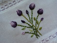 Magia dos Bordados & Beleza das Plantas - O Prazer de uma Boa Leitura: ROCOCÓ