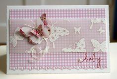 Blütenstempel: Baby-Post
