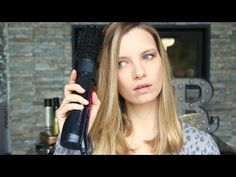Top 5 Time Saving Hair Products | A Model Recommends - YouTube