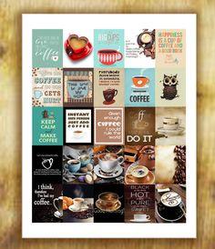 Coffee+Stickers+for+Erin+Condren+Life+Planner+by+RemanDesignStudio