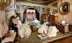 The 12 Coolest Dollhouses Ever (Most Of Which Are Worth More Than Your Actual House)
