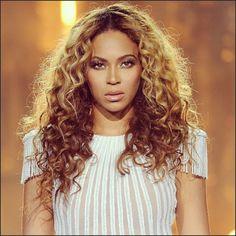Beyoncé..want her hair