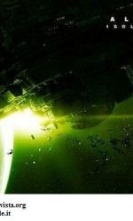 Alien: Isolation annunciato per PS3, PS4, PC, Xbox One e Xbox 360  http://tramefilmcinema.altervista.org http://www.videogamesconsole.it