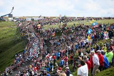 Le Tour de France 2014 Stage 2