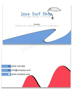 Business Card Sample  For Sale  Business Card Designs For Sale
