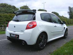 Renault Clio Sport