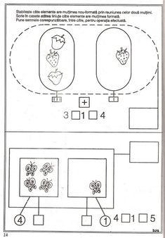 Fotografie: Kindergarten, Diagram, Album, School, Archive, Math Activities, Diy Home, Diy Creative Ideas, Creativity