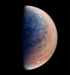 Ancient Jupiter: Gas Giant Is Solar System's Oldest Planet