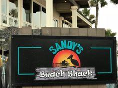 Huntington Beach California, Beach Shack, Things To Do, Broadway Shows, Beach Shade Canopy, Things To Make