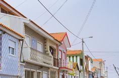 Let's travel- Costa Nova do Prado, Portugal! | Art And Chic