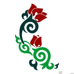 Tambour Embroidery, Scroll Design, Swirls, Hand Knitting, Diy And Crafts, Applique, Wool, Ornaments, Drawings