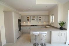 4 bedroom semi-detached house for sale in Leigh-On-Sea, Essex, - Rightmove Semi Detached, Detached House, Property For Sale, Roman, Kitchens, Furniture, Ideas, Home Decor, Kitchen