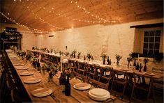 8 Unique Scottish Wedding Venues That Will Blow Your Mind! The Barn at Dalduff Farm, Ayrshire.