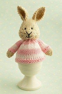 Pattern Search: Egg Cosies – Hs Handcrafts Julie Williams, Cute Egg, Little Cotton Rabbits, Coelho, Crochet Toys, Easter Crochet, Knit Crochet, Easter Bunny, Knitting Patterns