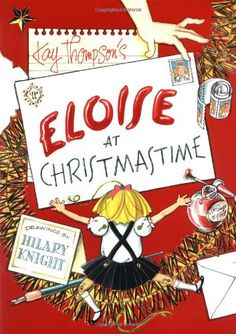 Eloise at Christmast