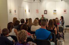 Salvami l'anima alla libreria Pangea di Padova - 14 settembre 2013