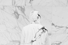 architectural camouflage by snarkitecture for PAOM