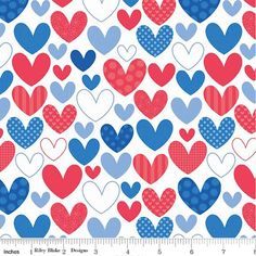 Hey, I found this really awesome Etsy listing at https://www.etsy.com/listing/182491997/star-spangled-cottons-stripes-hearts