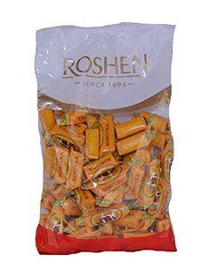 Roshen Korivka Krowka Cow Candy 1kg 22lb >>> Amazon most trusted e-retailer #GourmetCandy