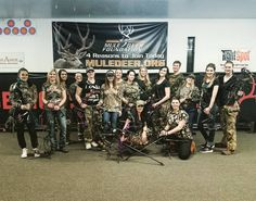One of my favorite group of women! Had a blast at Camo Night over at Wilde Arrow! If you are a lady who loves to shoot or wants to learn how to shoot I recommend coming on Tuesday nights! You won't regret it! I don't know everyone's IG so if I missed tagging you let me know!  #WildeArrow #WildeArrowWomen #WildeArrowWomensLeague #ADayInTheLifeOfLaura #ADayInTheLifeOfTHWP #THWP #TheHuntingWidow #LaurasHuntingJourney #FirstLite #FirstLiteForWomen #PrimeCentergyAir