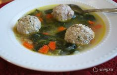 Готовим дома суп пюре шампиньоны
