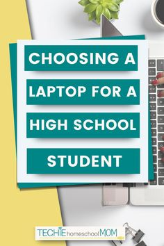 Laptops For College Students, Laptop For College, High School Students, Homeschool Student Planner, Homeschool High School, Homeschooling, Parenting Teenagers, Future Career, Best Laptops