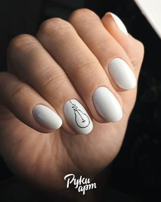 ✔ most sexy and trendy prom and wedding acrylic nails and matte nails for this season 24 Wedding Acrylic Nails, Cute Acrylic Nails, Matte Nails, Gel Nails, Minimalist Nails, Dream Nails, Stylish Nails, Perfect Nails, Simple Nails