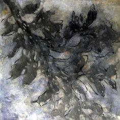 Elisa Contemporary Art Michelle  Gagliano Nebular Vines (9438)