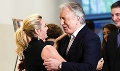 Kate Winslet and Alan Rickman at the premiere of A Little Chaos in New York, June 2015. ●●❁ڿڰۣ❁ ஜℓvஜ ♡❃∘✤ ॐ♥..⭐..▾๑ ♡༺✿ ☾♡·✳︎· ❀‿ ❀♥❃.~*~. FR 15th JAN 2016!!!.~*~.❃∘❃✤ॐ ♥..⭐.♢∘❃♦♡❊** Have a Nice Day! **❊ღ༺✿♡^^❥•*`*•❥ ♥♫ La-la-la Bonne vie ♪♥ ᘡlvᘡ ❁ڿڰۣ❁●●