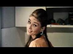 The original trailer for Breakfast at Tiffany's