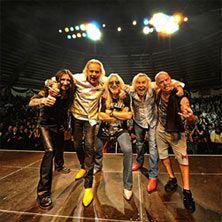 Uriah Heep, uno dei più importanti gruppi hard rock emersi in Inghilterra alla fine degli anni '60, tornano in concerto! Biglietti in vendita dalle ore 10 del 14 maggio su Ticketone.it!