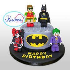 Imagini pentru tortas de lego batman