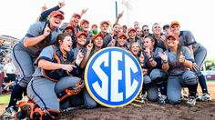SEC Network is returning the All-Softball Weekend and Bases Loaded as highlights to the more than 70 softball games airing across ESPN networks.