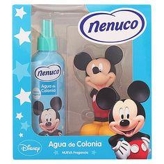 9,37€  Set de Parfum Enfant Nenuco (2 pcs)