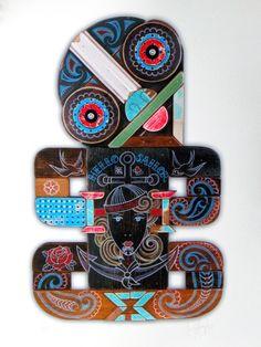 Tony Harrington New Zealand Art Tiki New Zealand Art, Jr Art, Maori Art, Kiwiana, Key To My Heart, Artist At Work, Art School, Painting Prints, Sailor