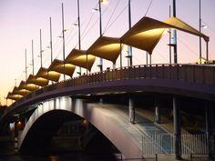 Puente del Cristo de la Expiración, Sevilla #Sevilla #Seville #sevillaytu @sevillaytu