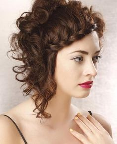 modern victorian hairstyles - Google Search